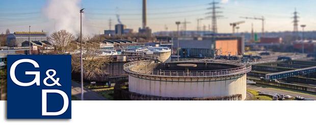G&D operating 750 facilities