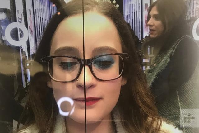 Mac digital mirror